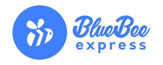 BlueBee Express Track & Trace